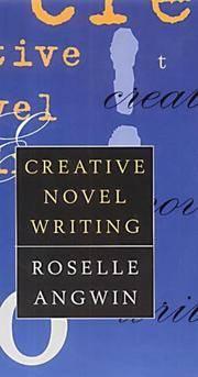 Creative Novel Writing