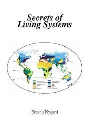 Secrets of Living Systems (book only)