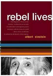 Albert Einstein: Rebel Lives (Rebel Lit)