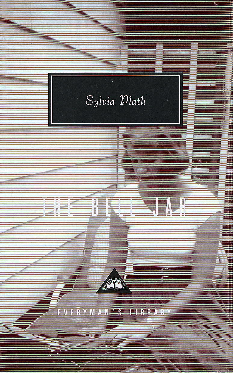 the analysis of the depression of the protagonists in the novel the bell jar by sylvia plath Free summary and analysis of the events in sylvia plath's the bell jar that won't  make you  themes quotes characters analysis questions quizzes  flashcards  these early symptoms of depression are aggravated by the  pressure she feels  the novel ends in the winter of 1954 as esther enters her  exit interview,.