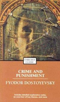 image of Crime and Punishment (Enriched Classics)