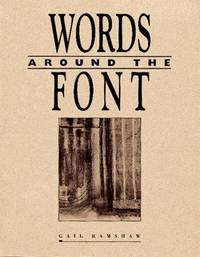 Words Around the Font