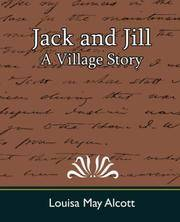 image of Jack and Jill: A Village Story