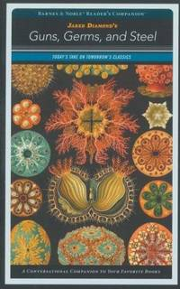 image of Guns, Germs, and Steel (Barnes & Noble Reader's Companion)