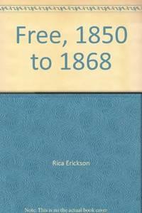Dictionary of Western Australians  1829-1914  :  Volume 3 - Free 1850-1868