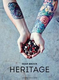Heritage  (Ex-library copy)