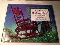 the old Red Rocking Chair