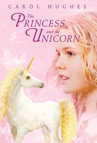 image of The Princess and the Unicorn