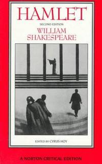 Hamlet (Norton Critical Editions)