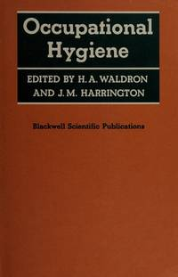 Occupational Hygiene: An Introductory Text