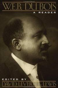 image of W. E. B. Du Bois : A Reader