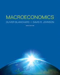 image of Macroeconomics (6th Edition)