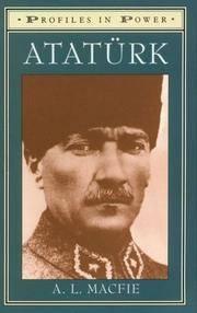 Ataturk: Profiles in Power