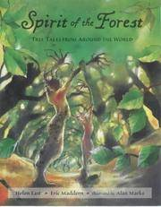 Spirit of the Forest, Tree Tales from Around the World