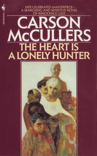 image of The Heart Is a Lonely Hunter