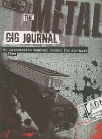 Metal Gig Journal