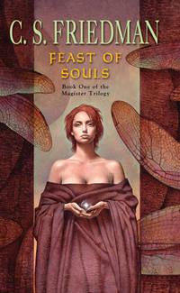 Feast of Souls - Magister vol. 1