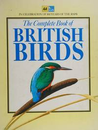 The Complete Book of British Birds