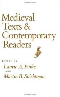 Medieval Texts & Contemporary Readers
