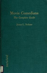 Movie Comedians: The Complete Guide