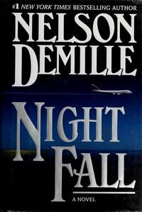 Night Fall, a Novel