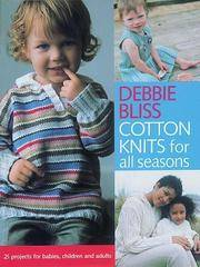 image of Cotton Knits for All Seasons