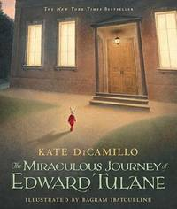 image of The Miraculous Journey Of Edward Tulane (Turtleback School_Library Binding Edition)