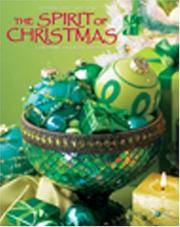 image of The Spirit Of Christmas: Book 19
