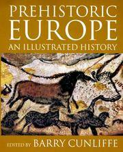 Prehistoric Europe - an Illustrated History
