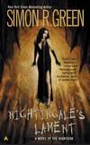 image of Nightingale's Lament (Nightside, Book 3)