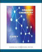 image of Organic Chemistry: With Online Learning Center Password Card and Learning by Modeling CD-ROM