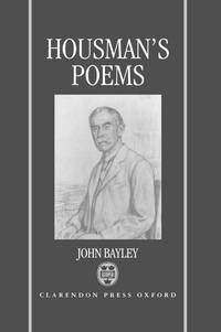 Housman's Poems