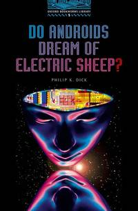 image of Do Androids Dream of Electric Sheep?: 1800 Headwords