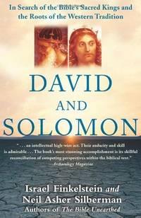 DAVID+SOLOMON