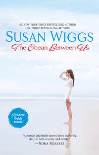The Ocean Between Us by  Susan Wiggs - Paperback - from Good Deals On Used Books and Biblio.com