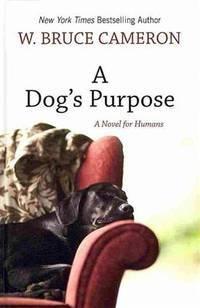 image of Dog's Purpose