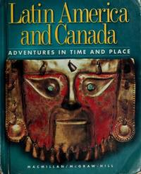 United States, Adventures in Time and Place (Teacher's Multimedia Edition Volume 1)