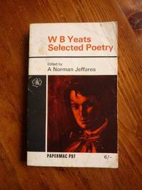 image of A Commentary on the Collected Poems of W. B. Yeats