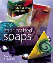 image of 300 Handcrafted Soaps