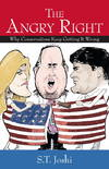 image of The Angry Right: Why Conservatives Keep Getting It Wrong