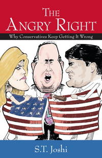 The Angry Right