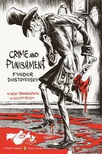 image of Crime and Punishment: (Penguin Classics Deluxe Edition)