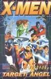 X-Men 1 Backpack Marvels Target: Angel (Backpack Marvels)