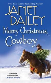 Merry Christmas, Cowboy (The Bennetts)