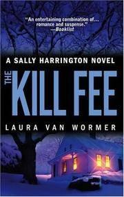 image of The Kill Fee (Sally Harrington Novels)