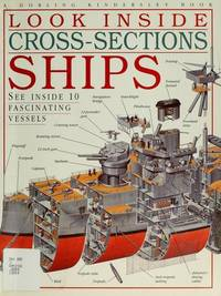 Ships (Look Inside Cross-sections)