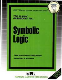 Symbolic Logic/Flow Charting, CS-63