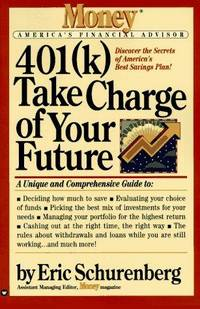 401 Take Charge of Your Fu Ture