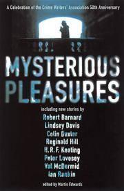 Mysterious Pleasures