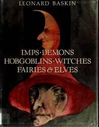 Imps.Demons .Hobgoblins.Witches Fairies & Elves